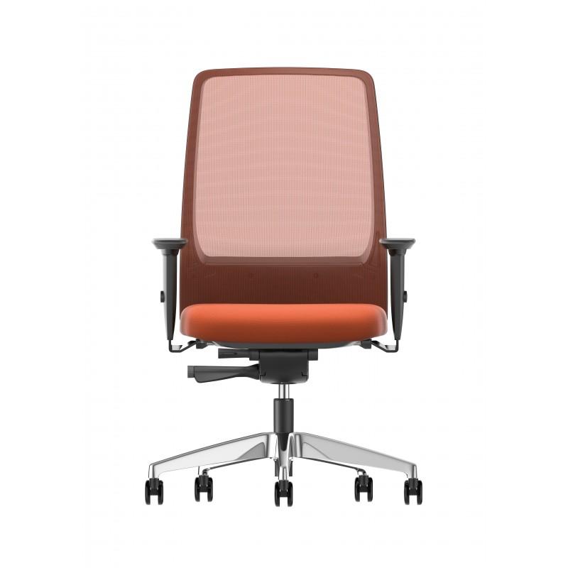 Silla de oficina ergon mica aimis1 interstuhl castilla for Sillas ergonomicas para oficina precio