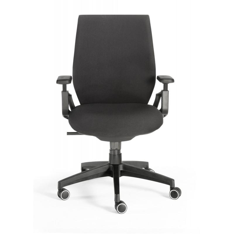 Silla de oficina modelo zurich castilla instalacion for Modelos de sillas para oficina