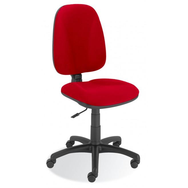 Silla de escritorio modelo jupiter for Silla escritorio oficina