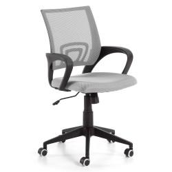 Silla de escritorio Modelo EBOR gris