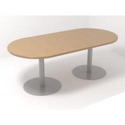 Mesa de reuniones Modelo TOP
