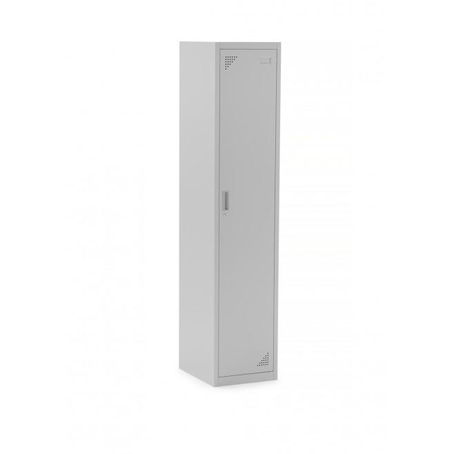 Taquilla metálica de 1 puerta