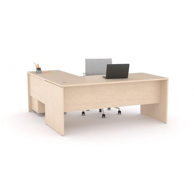 Mesa de oficina Modelo PANEL