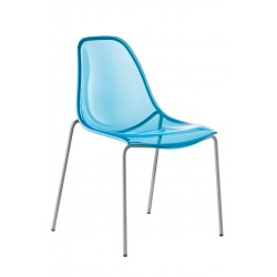 SILLA DAY DREAM 405 DE PEDRALI