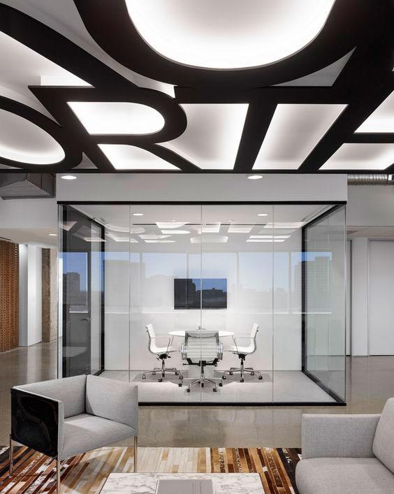 5 puntos clave en la distribución y decoración de oficinas - Blog ...