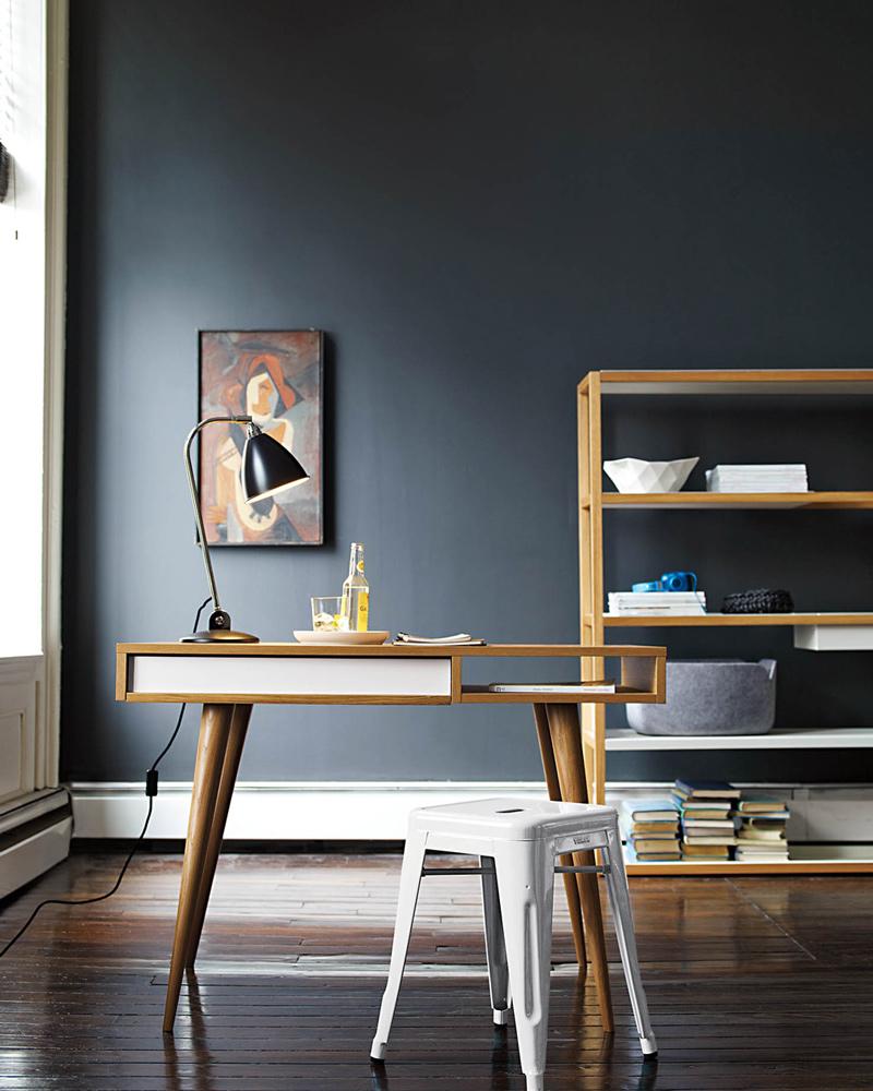 El encanto del mueble de estilo vintage mobiliario vintage - Estilos de mobiliario ...