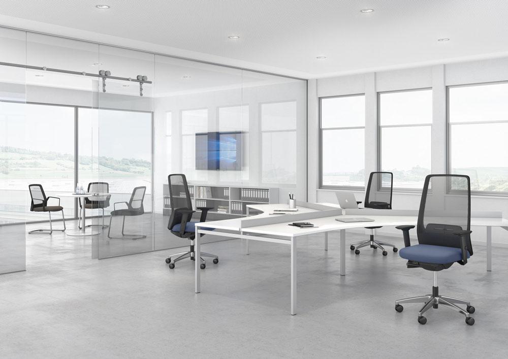 las mejors sillas de oficina