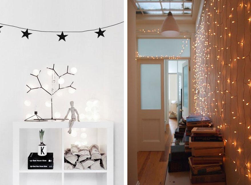Luces oficina navidad blog castilla sa for Adornos navidenos para oficina