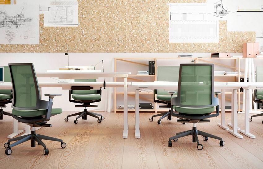 Sillas oficina blog castilla sa for Sillas oficina zaragoza