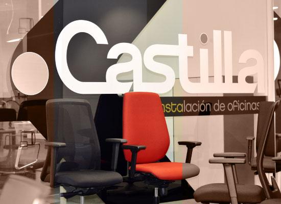 Castilla Instalación de Oficinas - Castilla Instalacion